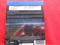 Planet Earth The Complete Series 5 Disc Set Blu-Ray Importad - comprar online