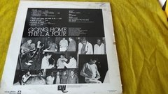 Vinil The L.A. Four Going Home Lp Jazz Importado Oferta - comprar online