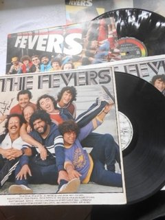 Vinil The Fevers Jovem Guarda Lote Com 7 Lp'S Único Oferta - Ventania Discos