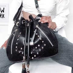 BOLSO TERRY BLACK en internet
