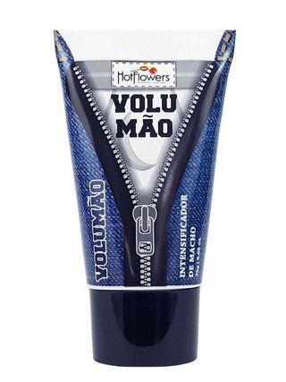 Gel Volumão Intensificador de Macho 25g