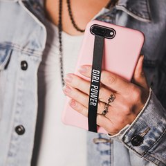 Salva Celular Migs | Girl Power Black