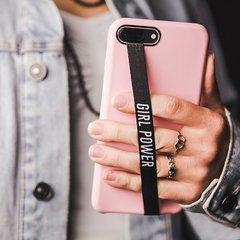 Salva Celular Migs | Girl Power Black - migs | salva seu celular!