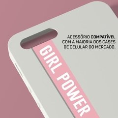 Salva Celular Migs | Girl Power Pink - loja online