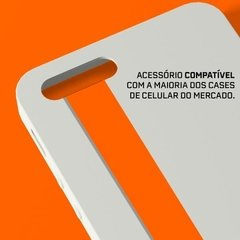 Salva Celular Migs | Orange - loja online
