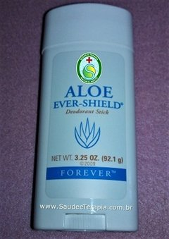 Desodorante ALOE EVER-SHIELD