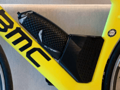 AERO BOX NEW BMC TM01/TM02 - Speedmetrics