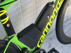 AERO BOX CANNONDALE SLICE - Speedmetrics