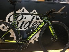 AERO BOX CANNONDALE SUPER SLICE - buy online