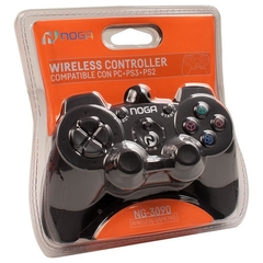 Joystick noga PC/PS3/PS2 NG3090 Inalambrico Bateria