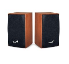 Parlantes Genius SP-HF180 Wood
