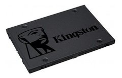 Disco Ssd Kingston A400 120gb