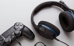 Auriculares Hyperx Cloud Stinger Core Ps4 - comprar online
