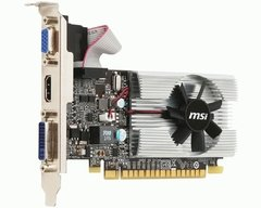 Placa De Vídeo Msi Geforce 210 1gb Ddr3 - comprar online