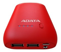 Power Bank Adata P10050 Mah en internet