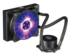 Water Cooling Cooler Mastar Liquid Ml120l Rgb