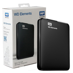 Disco Externo WD Element 1TB