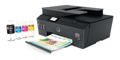 Impresora HP Smartank 615 Inalambrica