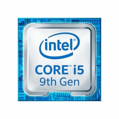 Procesador Core i5-9400F SixCore 9M 2.9GHz 1151v2