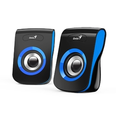 Parlantes Genius SP-Q180 en internet