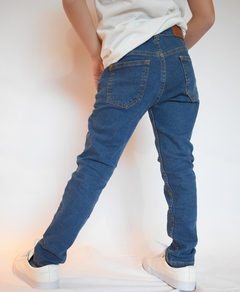 Jean Kids Denim Blue - comprar online