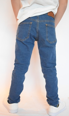 Jean Kids Denim Blue en internet