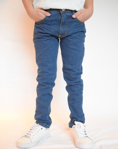 Jean Kids Denim Blue