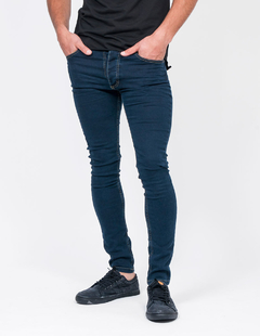 DENIM DARK BLUE