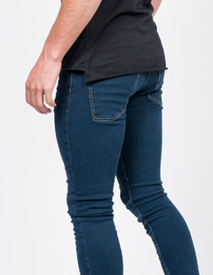 DENIM DARK BLUE - comprar online