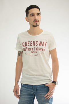 REMERA QUEENSWAY