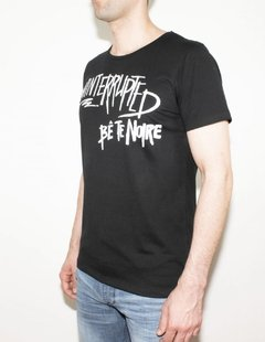 Remera Interrrupted - comprar online