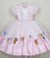 Patisserie Dress
