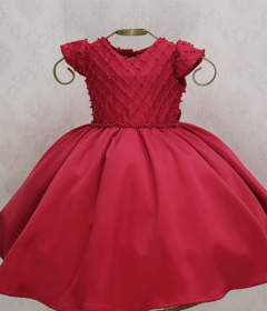 Little Red Riding Hood Dress - online store