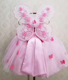 Butterfly Dress on internet