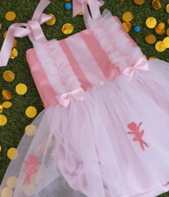 Little ballerina Romper - buy online