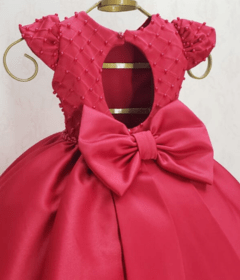 Image of Little Red Riding Hood Dress
