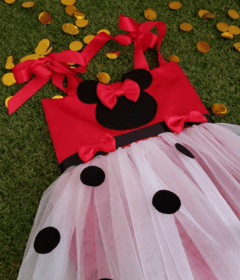 Minnie Mouse Romper - buy online