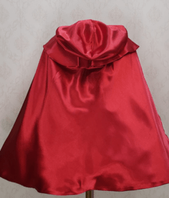 Little Red Riding Hood Dress - buy online