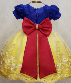 Snow White Dress on internet