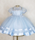 Cinderella Dress Ribbons