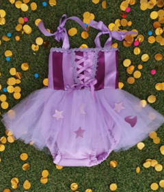 Little witch Romper