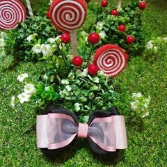 KIT 5 Ribbon Bow - BOM BOM - online store
