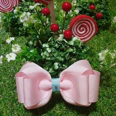 Image of KIT 5 Ribbon Bow - BOM BOM