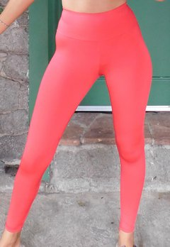 LEGGING FIT - RUBI na internet