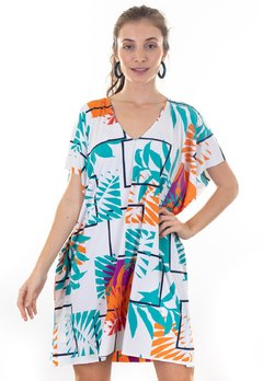 Kaftan - TROPICAL