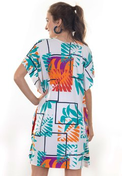 Kaftan - TROPICAL na internet