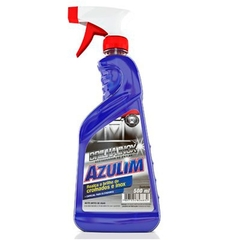 BRILHA INOX AZULIM 500 ML SPRAY START