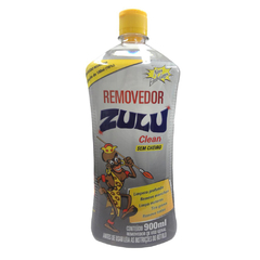 Removedor Clean 900ml Zulu
