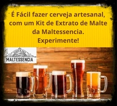 Kit Cerveja Artesanal India Pale Ale (ipa) 10 Litros 1kit na internet