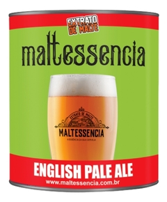 Kit Cerveja Artesanal English Pale Ale 10 Litros 3 Kit